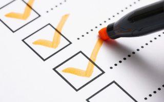コンピテンシー評価における具体的な評価項目