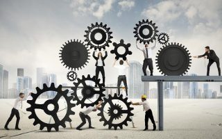 ジョブローテーションとは?メリットやデメリット、向いている企業や効果的な導入方法