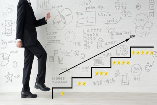 チャレンジ目標を設定するメリットとは?重要性や目標設定のコツ、目標 ...
