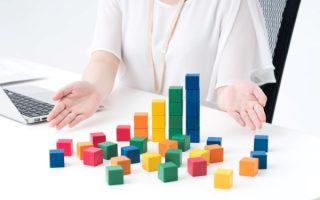目標を数値化して設定する方法、効果やメリットを解説