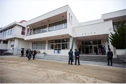 廃校改修型サテライトオフィス