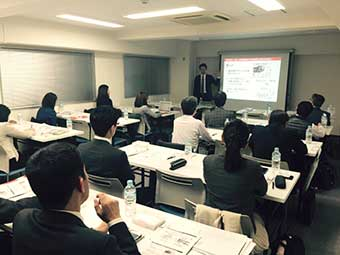 【12/10大阪】「ホワイト企業パック」に関する無料セミナーを開催いたしました!①