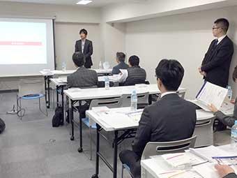 【12/10大阪】「ホワイト企業パック」に関する無料セミナーを開催いたしました!②