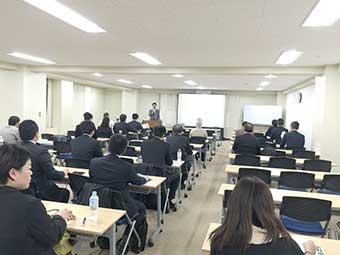 【12/15東京】「ホワイト企業パック」に関する無料セミナーを開催いたしました!①